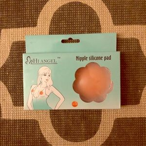 Other - 🔴🆕✨Silicone nipple covers